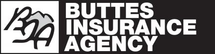 Buttes Insurance Agency logo